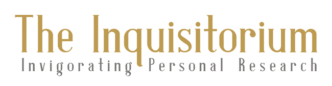Inquisitorium Logo